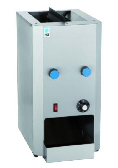 Karamelliseringsmaskin